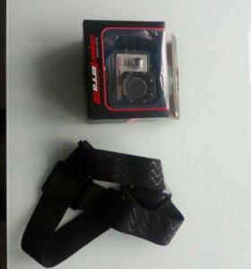 Экшен камера «SMARTERRAR B2+ »