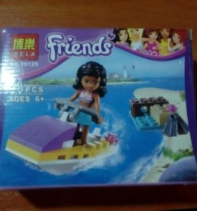 Лего BELA FRIENDS