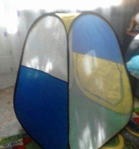 🎪Игровая палатка