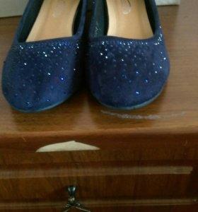 Туфли новые находится в Атажукине