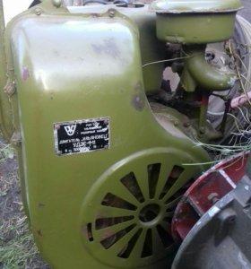 мотор уд2с -м1