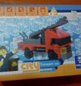 Лего Мindbox