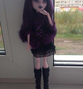 Кукла Monster High Елизабет