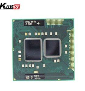 Процессор для ноутбука intel core i5