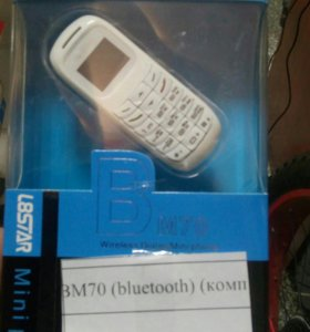 Сотовый телефон L8star
