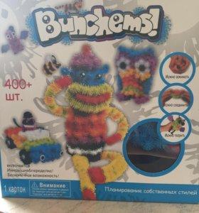 Bunchems 400шт
