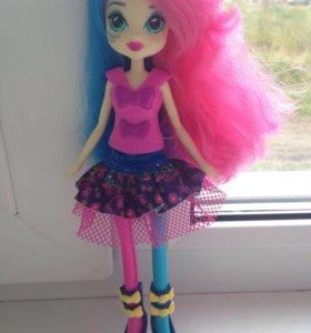 Кукла My Little Pony Equestria Girls Sweetie Drops