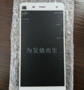 Дисплей в сборе для Xiaomi mi 4 (оригинал)