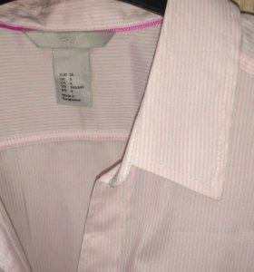 Рубашка женская, 42 размер, новая