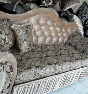 """диван раскладной """"Корона"""""""