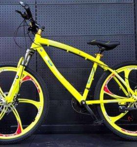 Велосипед BMW (Новый)