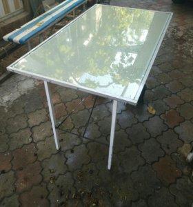 Столик для дачи, дома