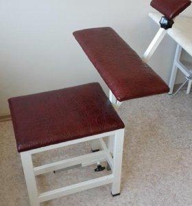 кресло массажное