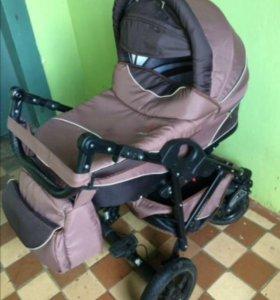 Продаю коляску Camarelo Q-sport 2 В 1