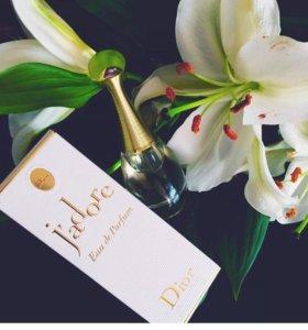 Духи Jadore Dior