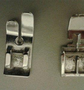 Лапки для швейной машинки pfaff hobbi, janome