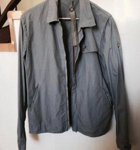 Куртка ветровка Swiss Chriss