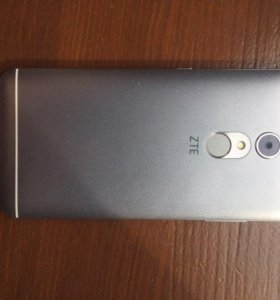 Продам ZTE Blade A910 16gb grey.