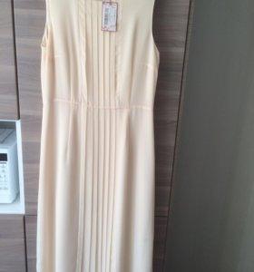 Новое платье,размер 46-48