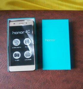 Huawei Honor 4c Только сегодня
