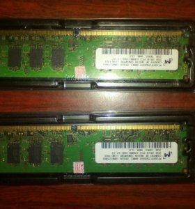 DDR2 2Gb 6400
