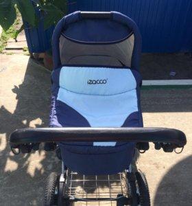 Детская коляска Izacco z2