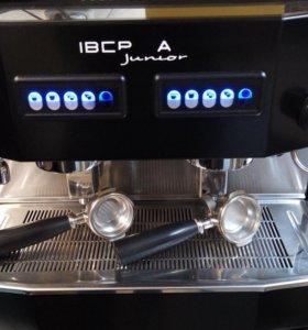 Кофемашина и кофемолка
