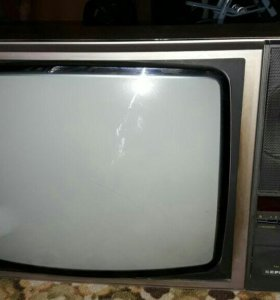 Цветной телевизор Березка