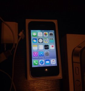 iPhone 4s 64 g