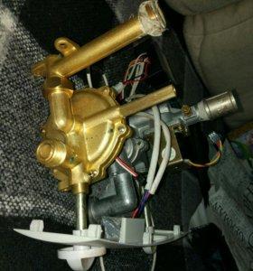 Блок управления газовогого водонагревателя Нева