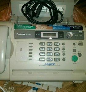 Panasonic KX-FL 403