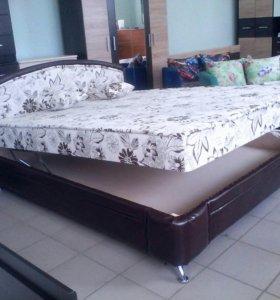 Кровать- Тахта. Новая