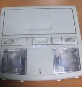 Плафон освещения Mazda 6 Gh