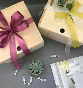 Подарочные наборы,подарочные коробки,подарок