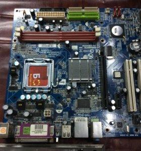 Gigabyte GA-VM900M (s775)