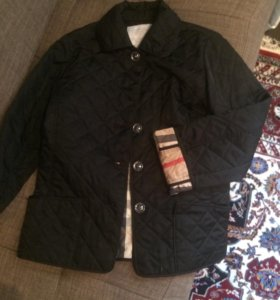 Куртка бербери