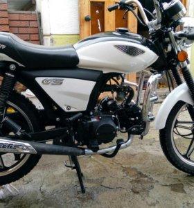 Продам мотоцикл RACER RC110N