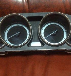 Приборная панель Mazda 6 Gh
