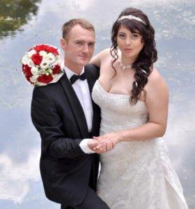 Свадебный и детский фотограф СПб