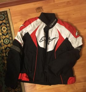Куртка Alpinestars, L