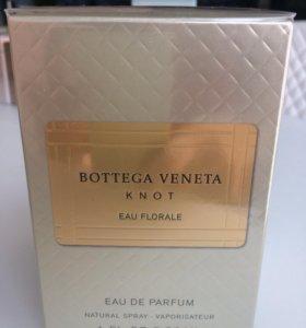 Парфюм женский Bottega Veneta KNOT Eau Florale
