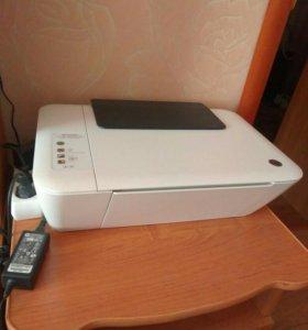 Принтер/сканер/ксерокс цветной( с упаковкой )