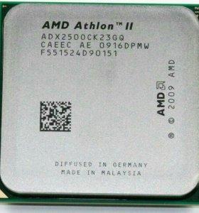 Процессор AMD Alton ll X2 250