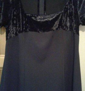 Платье 👗 эксклюзивное 🎹🎼🎤