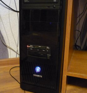 Игровой intel Core i5 650/ 4 GB/ GTX650ti