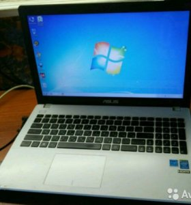 Продам ноутбук ASUS 2 ядра 4 гб озу