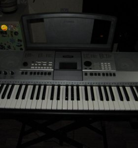 Синтезатор yamaha Е413