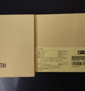 Фитнес браслет Xiaomi Mi Band 1 (черный) оригинал