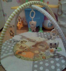 Игровой коврик
