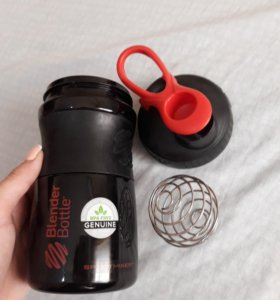 Шейкер SportMixer (BlenderBottle) 828мл.